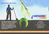 L 39 irrigazione in olivicoltura soluzioni vantaggi e costi for Netafim irrigazione