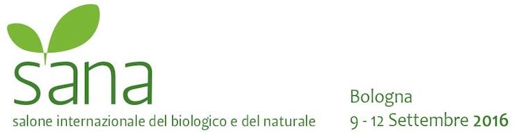 Sana alimentazione biologica agronotizie economia e for Sana bologna 2016