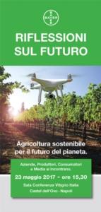 L'agricoltura sostenibile per il futuro del pianeta
