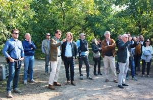 Nocicoltura: parte il progetto In-Noce - Plantgest news sulle varietà di piante