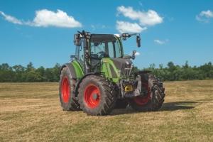 Fendt, già pronta per Agritechnica 2017