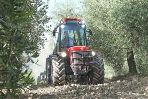 Antonio Carraro pronto per Agrilevante 2017