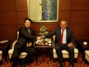 Carraro Group alla conquista della Cina