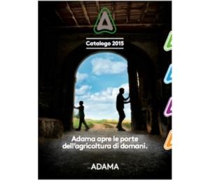 Catalogo Adama 2015