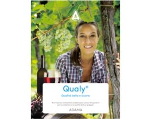 Vigne e frutteti: protetti al meglio con Qualy