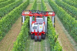 Agricolmeccanica rilancia Drift Recovery, l'irroratrice efficiente a 0 sprechi