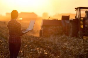 L'agricoltura di precisione che verrà