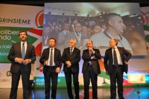 agrinsieme-prima-conferenza-economica-roma-18nov14-i-cinque-presidenti-agrinsieme