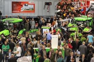 Mille e uno eventi ad Agritechnica 2017