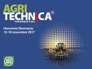 Agritechnica 2017, ogni componente è importante