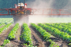 Prodotti fitosanitari: tecnologie innovative per una distribuzione più sostenibile