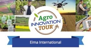 L'oggi e il domani dell'agricoltura digitale