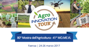 MO.ME.VI. - Prima Tappa AgroInnovation Tour 2017