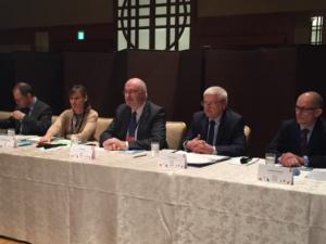 Missione in Cina e Giappone per l'Alleanza delle cooperative italiane
