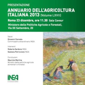 annuario-agricoltura-italiana-inea-2013