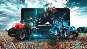 Agritechnica 2017: Argo Tractors lancia la nuova generazione del digitale