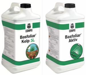 Basfoliar<sup>&reg;</sup>, gli alleati dopo le gelate