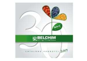 Novità Belchim 2017