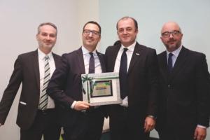 Mille e uno premi per New Holland Agriculture
