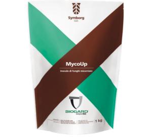 MycoUp<sup>&reg;</sup>: radici forti per piante robuste