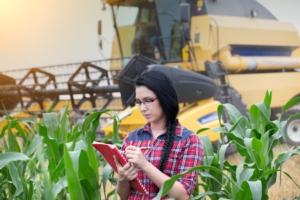 Focus sull'agricoltura di precisione: Mais