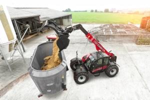 Case IH Farmlift in versione 2017