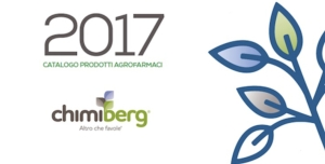Catalogo Chimiberg 2017