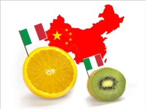 Ortofrutta, la Cina chiama ma l'Italia risponde?