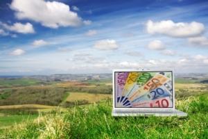 Finanziamenti per il Quaderno di Campagna e l'innovazione in agricoltura