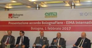 Bologna Fiere e Eima International, l'accordo c'è