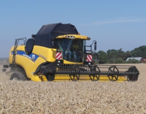 Nuove CX5000 e CX6000 Elevation: New Holland punta su flessibilità e versatilità