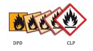 Benvenuta classificazione Clp