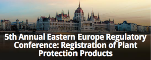 5th Annual Eastern Europe regulatory Conference