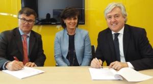 New Holland Agriculture, siglato accordo con Mascar Spa