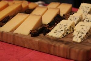 L'ammasso dei formaggi fa il bis