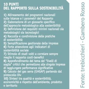 [download] Vino, il rapporto sulla sostenibilità