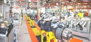 Fpt Industrial presenta ad Hannover i suoi motori