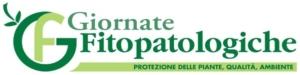 Giornate fitopatologiche 2018