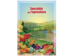 Disponibile il nuovo catalogo di L. Gobbi