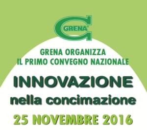 Nutrire l'innovazione