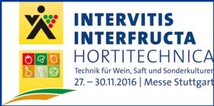 """Intervitis Interfructa Hortitechnica 2016: verso un'edizione """"speciale"""""""