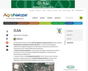 ilsa-agrotecnologie-agronotizie-partner-2014