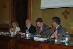 inea-presentazione-rapporto-stato-agricoltura-2014-tavolo-relatori-15ott14-fonte-alessandro-vespa