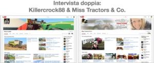 L'agricoltura in video, passioni in campo