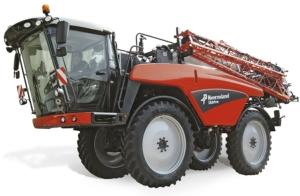 Kverneland: iXdrive 4180, un concentrato di tecnologia per la difesa delle colture