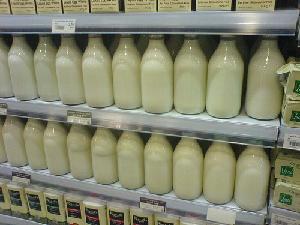 Un indice per il latte