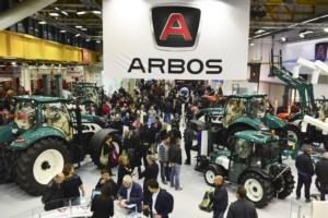 Lovol Arbos: è il momento della distribuzione