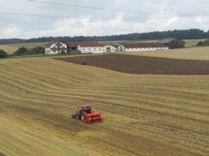 Macchine agricole, buone prospettive per il mercato europeo