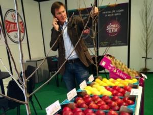 Pesche, le novità di Escande al Macfrut 2014 - Plantgest news sulle varietà di piante