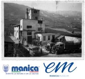Apre il museo di Manica